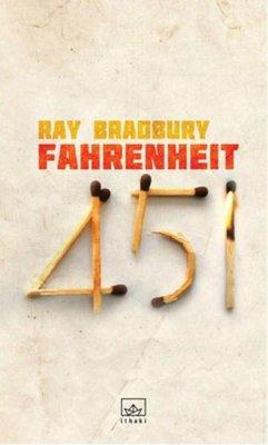 Fahrenheıt 451
