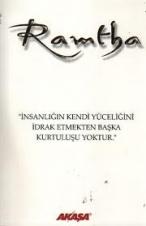Ramtha Beyaz Kitap